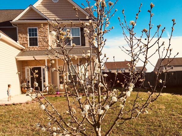 5 bed 3 bath Single Family at 108 Landover Dr Richlands, NC, 28574 is for sale at 185k - 1 of 20