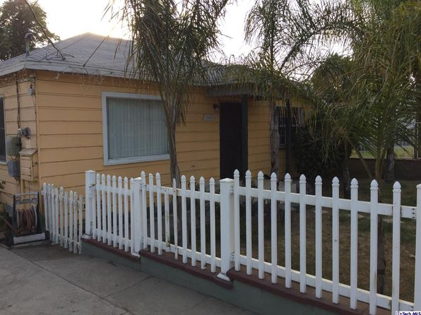 3 bed 2 bath Single Family at 11409 Eldridge Ave Sylmar, CA, 91342 is for sale at 459k - 1 of 3