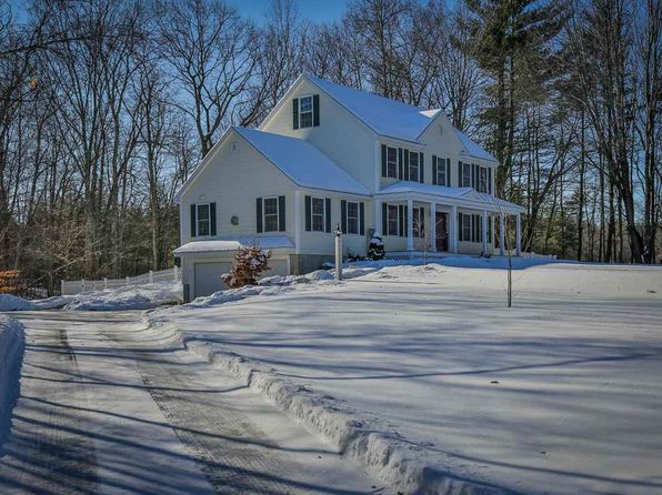 4 bed 3 bath Single Family at 38 Danville Rd Kingston, NH, 03848 is for sale at 425k - 1 of 35