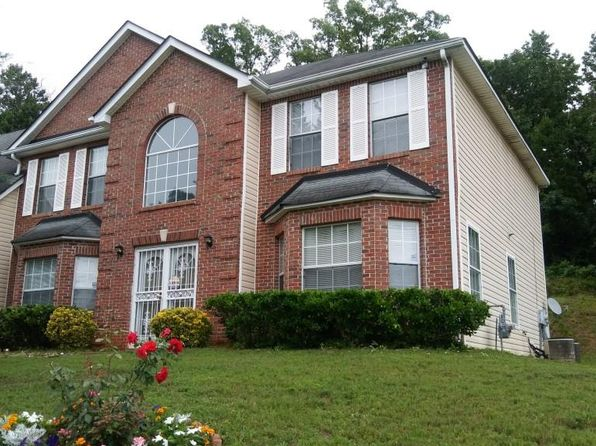 5 bed 3 bath Single Family at 4130 Donna Way Lithonia, GA, 30038 is for sale at 228k - 1 of 23