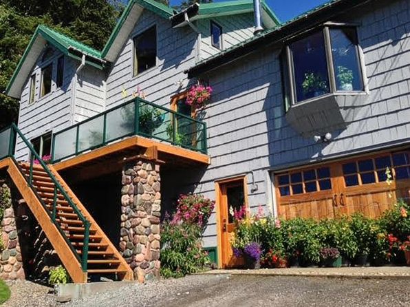 6 bed 4 bath Single Family at 319 Weber St Wrangell, AK, 99929 is for sale at 435k - 1 of 19