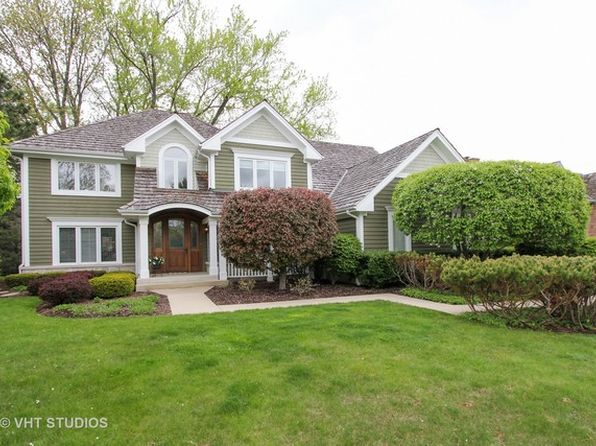 4 bed 4 bath Single Family at 1120 New Castle Dr Libertyville, IL, 60048 is for sale at 769k - 1 of 20