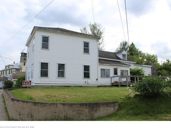 4 bed 1 bath Single Family at 23 Central St Danforth, ME, 04424 is for sale at 20k - 1 of 6