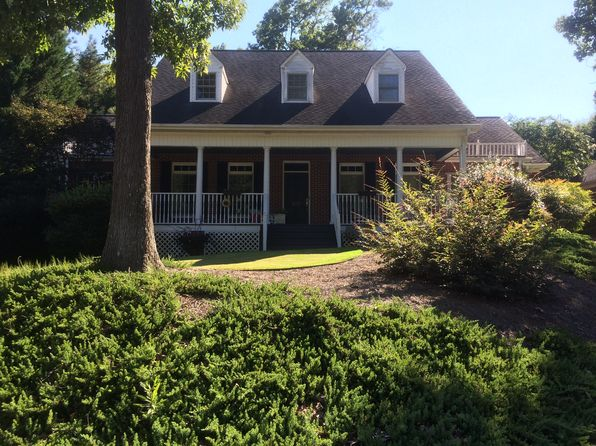 4 bed 3.5 bath Single Family at 207 KNOLLWOOD DR CLEMSON, SC, 29631 is for sale at 395k - 1 of 13