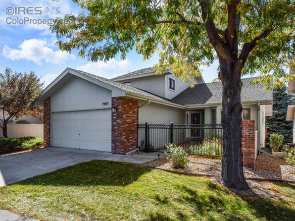 Fort Collins CO Condos & Apartments For Sale - 187 ...