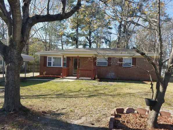 3 bed 2 bath Single Family at 106 Ramsey Dr Jacksonville, NC, 28540 is for sale at 114k - 1 of 7