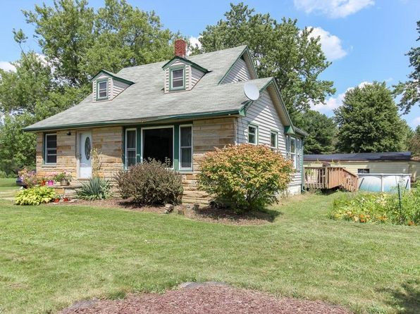3 bed 1 bath Single Family at 11689 Indian Hollow Rd Grafton, OH, 44044 is for sale at 100k - 1 of 34