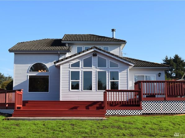 3 bed 1.75 bath Single Family at 121 Canal Dr NE Ocean Shores, WA, 98569 is for sale at 275k - 1 of 25