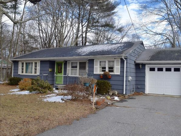3 bed 2 bath Single Family at 78 WHITNEY ST NORTHBOROUGH, MA, 01532 is for sale at 245k - 1 of 24