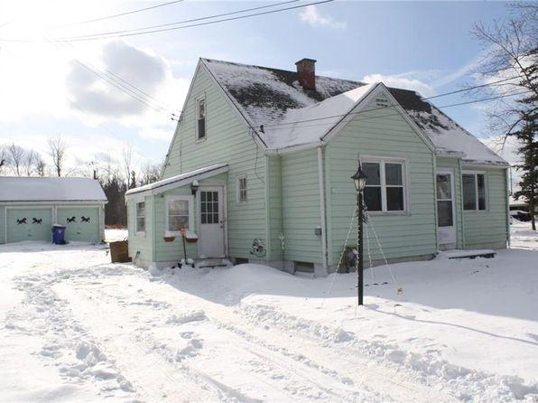3 bed 1 bath Single Family at 1997 RIDGE RD BUFFALO, NY, 14224 is for sale at 249k - google static map