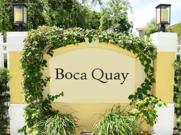 2 bed 3 bath Townhouse at 940 Jeffery St Boca Raton, FL, 33487 is for sale at 415k - 1 of 16