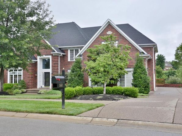 6 bed 5 bath Single Family at 3222 Deer Pointe Pl Prospect, KY, 40059 is for sale at 575k - 1 of 43