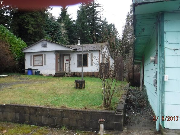 3 bed 1 bath Single Family at 62346 Olive Barber Rd Coos Bay, OR, 97420 is for sale at 70k - 1 of 12
