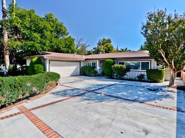 4 bed 2 bath Single Family at 16726 Donmetz St Granada Hills, CA, 91344 is for sale at 600k - 1 of 21