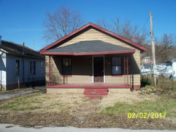 2 bed 1 bath Single Family at 1027 E 3rd St Maysville, KY, 41056 is for sale at 11k - google static map