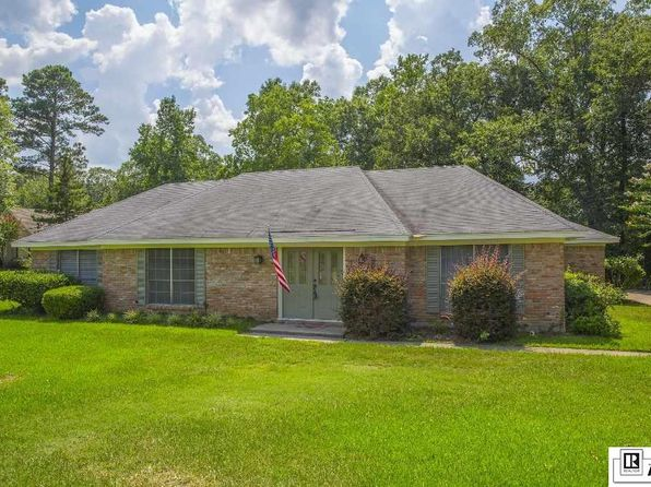 4 bed 2 bath Single Family at 102 Lemont Dr West Monroe, LA, 71291 is for sale at 185k - 1 of 17