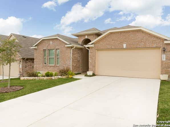 4 bed 3 bath Single Family at 721 Laserra Cibolo, TX, 78108 is for sale at 265k - 1 of 21