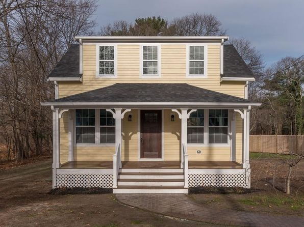 3 bed 2 bath Single Family at 180 Stockbridge Rd Scituate, MA, 02066 is for sale at 459k - 1 of 16