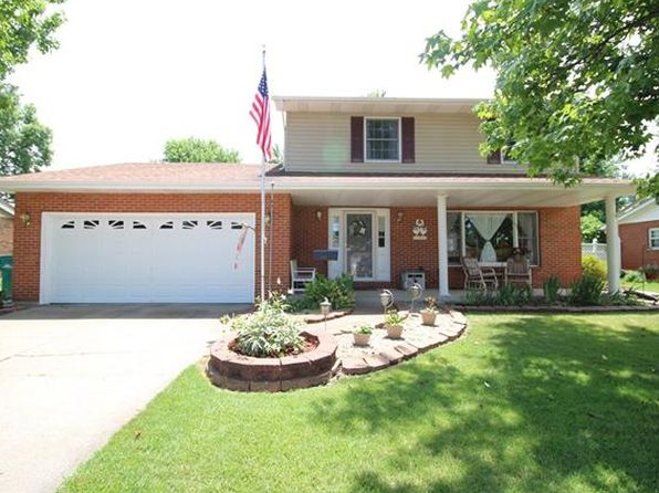 3 bed 3 bath Single Family at 32 Snowbird Ln Granite City, IL, 62040 is for sale at 138k - 1 of 55