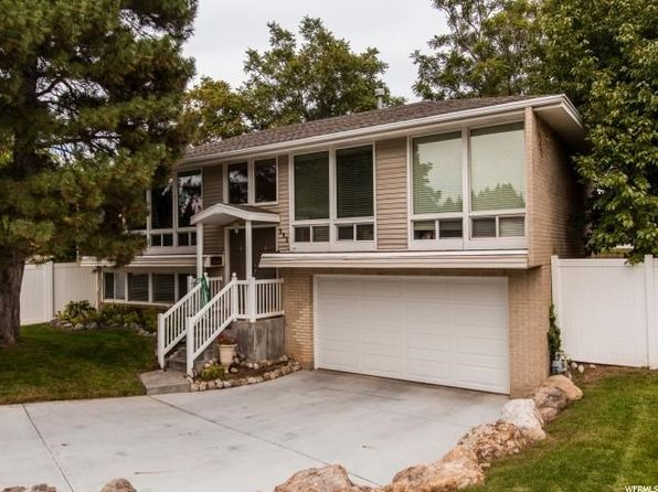 4 bed 3 bath Single Family at 993 E Hyland Lake Dr Murray, UT, 84121 is for sale at 355k - 1 of 27
