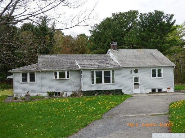 4 bed 1 bath Single Family at 301 County Route 51 Coxsackie, NY, 12051 is for sale at 95k - 1 of 19