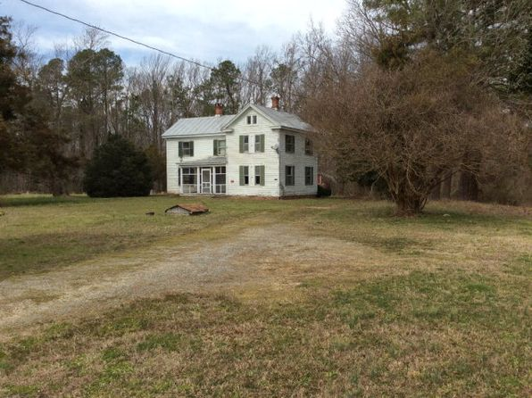 4 bed 2 bath Single Family at 755 Remo Rd Heathsville, VA, 22473 is for sale at 79k - google static map