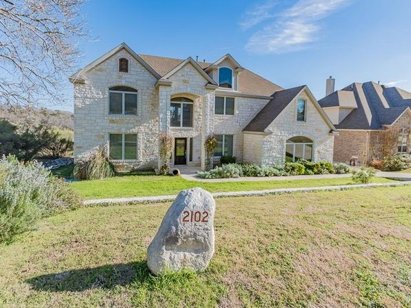 4 bed 4 bath Single Family at 2102 Bighorn Leander, TX, 78641 is for sale at 415k - 1 of 60