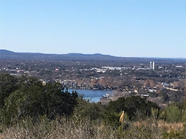 null bed null bath Vacant Land at  Eagle Feather On Lookout Mtn W Kingsland, TX, 78639 is for sale at 140k - 1 of 9