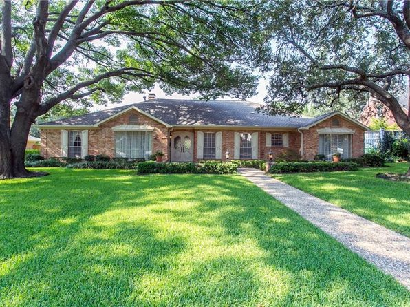 4 bed 4 bath Single Family at 7126 Chipperton Dr Dallas, TX, 75225 is for sale at 695k - 1 of 33