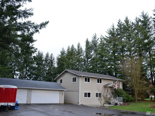 4 bed 2 bath Single Family at 43822 228TH AVE SE ENUMCLAW, WA, 98022 is for sale at 440k - 1 of 22