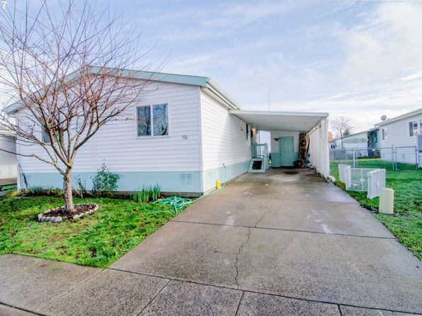 3 bed 2 bath Mobile / Manufactured at 1699 N Terry St Eugene, OR, 97402 is for sale at 55k - 1 of 27