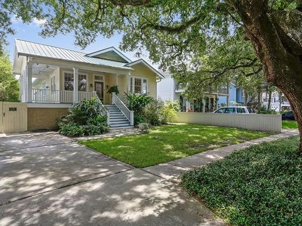 3 bed 2 bath Single Family at 5615 Rosemary Pl New Orleans, LA, 70124 is for sale at 625k - 1 of 23