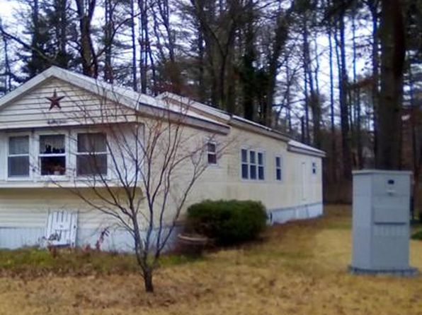 Mobile Homes For Sale In Brookfield Ma