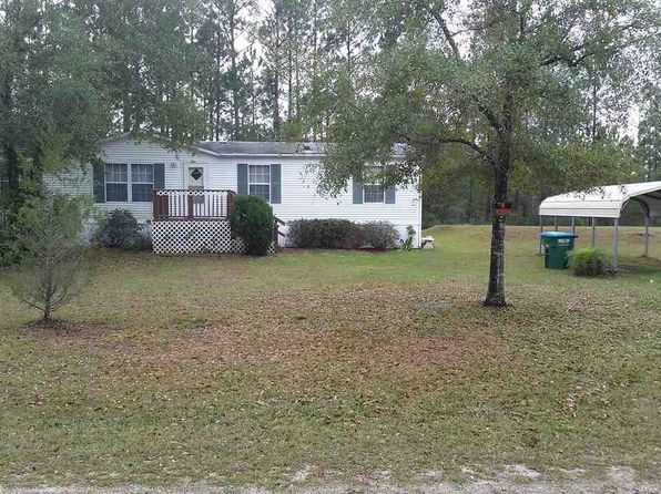 3 bed 2 bath Mobile / Manufactured at 155 Joe Mack Smith St Panacea, FL, 32346 is for sale at 65k - 1 of 35