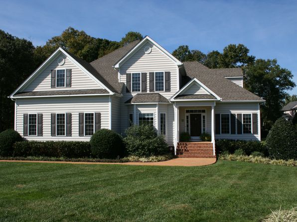 5 bed 5 bath Single Family at 1012 The Preserve Dr Maidens, VA, 23102 is for sale at 590k - 1 of 54