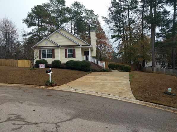 3 bed 2 bath Single Family at 412 KAYAK CT COLUMBIA, SC, 29212 is for sale at 125k - 1 of 12