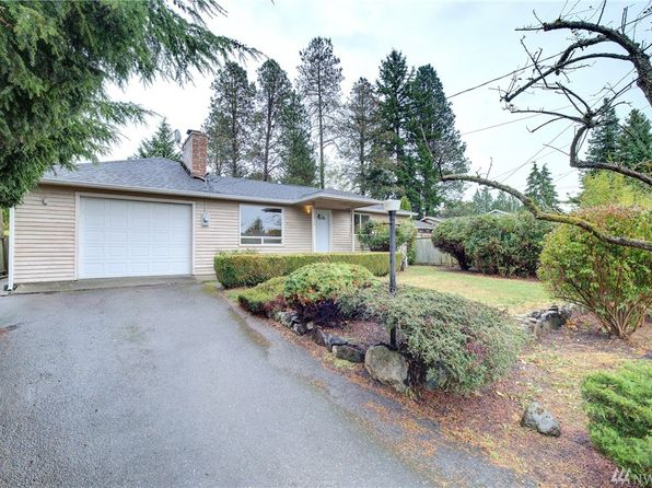 3 bed 2 bath Single Family at 15912 19th Ave SW Burien, WA, 98166 is for sale at 429k - 1 of 21
