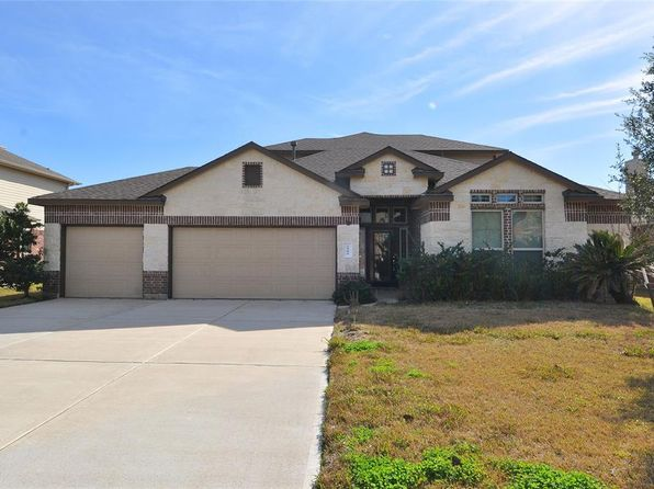 4 bed 4 bath Single Family at 2506 COPPER FIELDS DR ROSHARON, TX, 77583 is for sale at 270k - 1 of 28