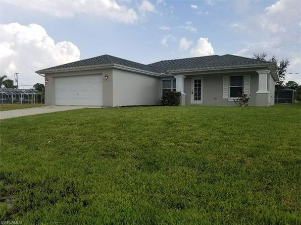 3 bed 2 bath Single Family at 2012 SW 36th Ter Cape Coral, FL, 33914 is for sale at 190k - 1 of 7