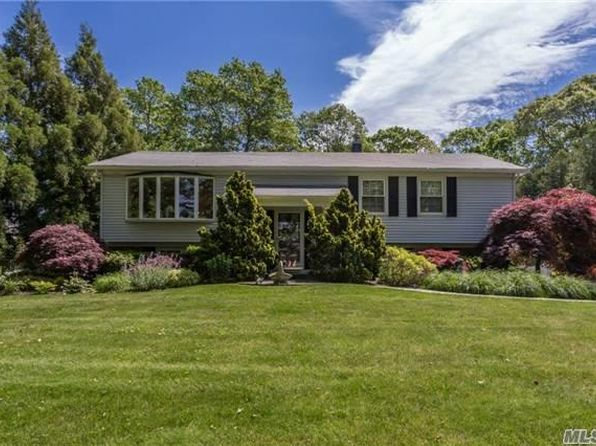 5 bed 4 bath Single Family at 17 Willowood Ln Coram, NY, 11727 is for sale at 350k - 1 of 20