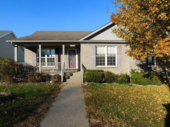 3 bed 3 bath Single Family at 2004 Hearthside Cir Shelbyville, KY, 40065 is for sale at 185k - 1 of 28