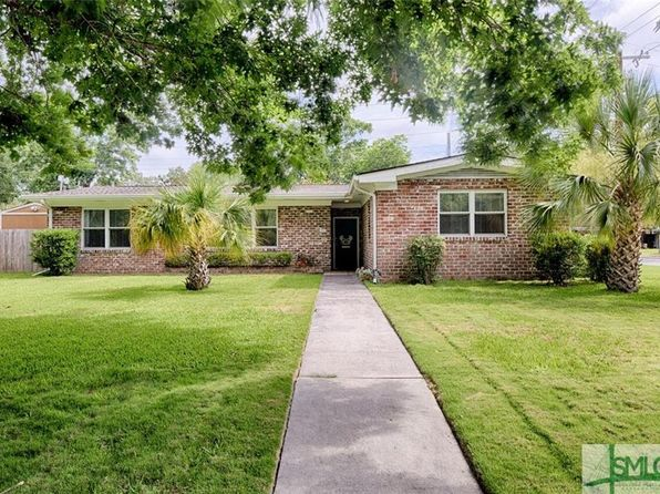 3 bed 2 bath Single Family at 310 La Fayette Cir Savannah, GA, 31405 is for sale at 310k - 1 of 19