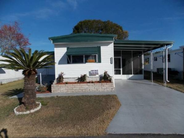2 bed 2 bath Mobile / Manufactured at 11044 Bluebird Dr Dade City, FL, 33525 is for sale at 10k - 1 of 24