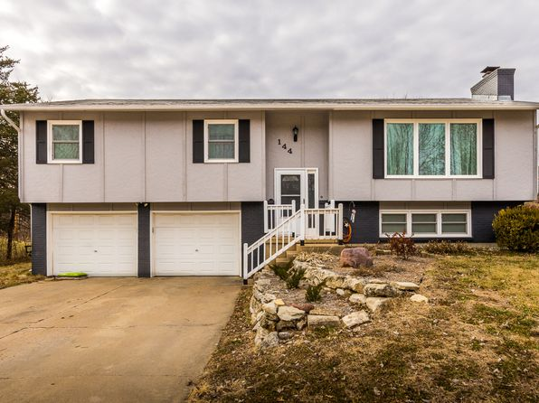4 bed 3 bath Single Family at 144 Ej Frick Dr Manhattan, KS, 66503 is for sale at 240k - 1 of 17