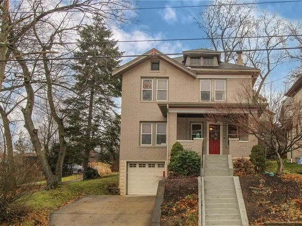 Recently Sold Homes In Pittsburgh PA