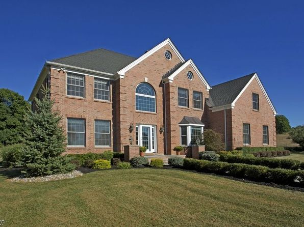 4 bed 5 bath Single Family at 0 Fairmount Rd W Tewksbury Twp., NJ, 07830 is for sale at 1.15m - 1 of 23
