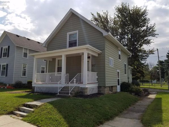 3 bed 1 bath Single Family at 97 FIRST AVE Tiffin, OH, null is for sale at 72k - 1 of 18