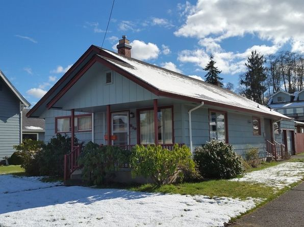 3 bed 1 bath Single Family at 619 Elizabeth St Cosmopolis, WA, 98537 is for sale at 149k - 1 of 25