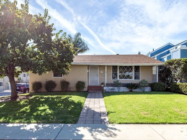 2 bed 1 bath Single Family at 501 Eucalyptus Dr El Segundo, CA, 90245 is for sale at 949k - 1 of 14