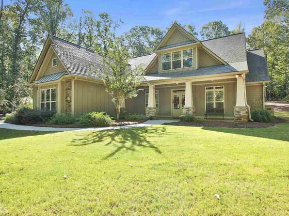 4 bed 4 bath Single Family at 125 LOST CREEK CT SENOIA, GA, 30276 is for sale at 500k - 1 of 36